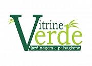 Vitrine Verde